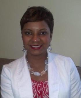 President Angela McKenzie